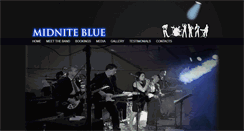Preview of midniteblue.ie